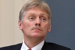 Kremeľ komentuje