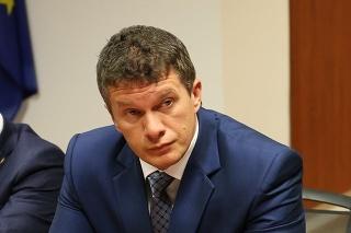 Exriaditeľ Národnej kriminálnej agentúry (NAKA) Branislav Zurian