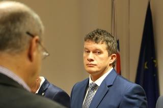 Branislav Zurian sa stal riaditeľom NAKA.