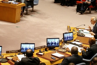 Bezpečnostná rada OSN sa nedohodla ani na tretí raz.