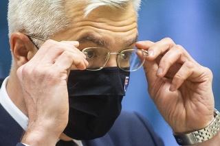 Minister zahraničných vecí a európskych záležitostí SR Ivan Korčok (SaS)