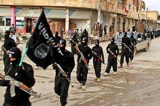 Až 3 000 bojovníkov EÚ: Odborníci odhadujú, že na strane Islamského štátu bojujú približne tri tisícky európskych džihádistov.
