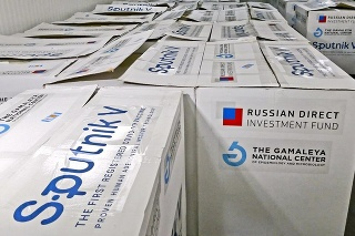 Nie je vylúčené, že Rusi nám za naše diplomatické kroky Sputnik už nepredajú.