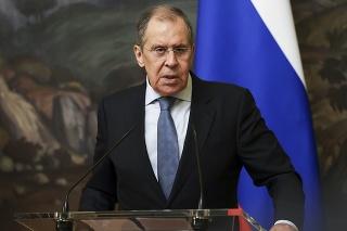 Bieloruský minister zahraničných vecí Uladzimir Makej.