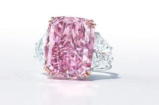 Diamant za 24 miliónov €