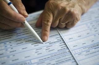 Asistované sčítanie sa má uskutočniť od apríla do októbra (ilustračné foto).
