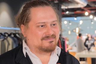 Boris Hanečka