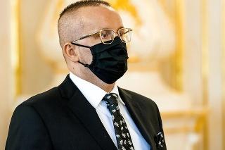 Vladimír Pčolinský skončil vo funkcii po tom, čo ho zadržala polícia