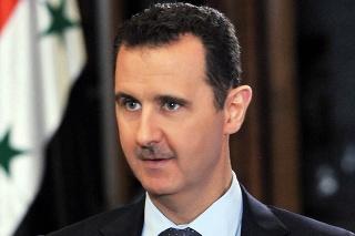 Sýrsky prezident Bašár Asad vysvetlil dôvod, prečo sa jeho krajina vzdáva chemických zbraní.