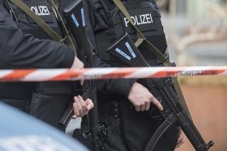Člena 'Ndranghety zatkli v sobotu (ilustračné foto).