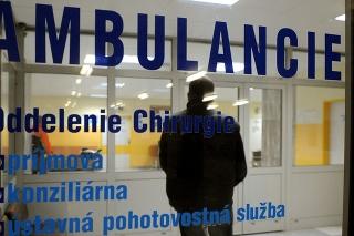 Nemocnica plánuje od 1. júna naplno spustiť operatívu.