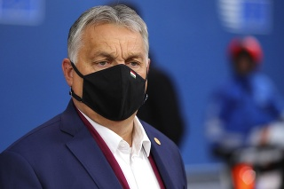 Orbán nevidí