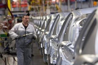 Vplyv globálnej finančnej krízy na slovenský automobilový priemysel sa zatiaľ nedá odhadnúť