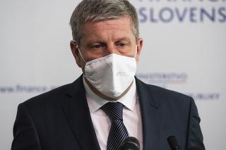obrazok k videu 2618194: Minister zdravotníctva o zmluve k Sputniku V: Prečo ju nemôžu zverejniť?!
