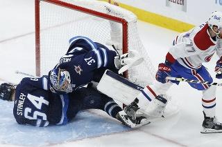 Hokejisti Montrealu vstúpili do finále víťazstvom nad Winnipegom.