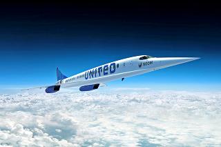 United Airlines nimi chce lietať do 500 destinácií.