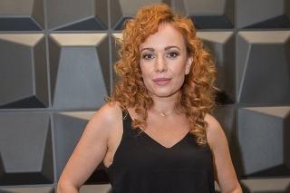 Moderátorka disponuje rozhodnutím slovenského a izraelského súdu, že majú synovia trvalý pobyt na Slovensku.