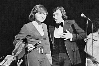 S Karlom Gottom tvorili nazabudnuteľné trio.
