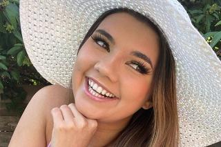 Modela platformy OnlyFans porozprávala o krásnych zárobkoch a najčudnejších požiadavkách, aké kedy dostala. (Zdroj: Instagram/ @daretaylorofficial)