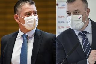 Mikulec nerozumie vyjadreniam ministra práce Milana Krajniaka.