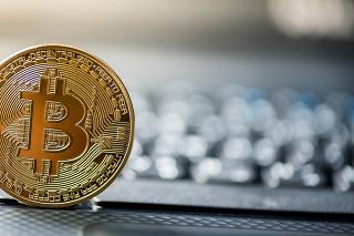 Na spomínanom harddisku sa mali nachádzať dáta vedúce k viac než 3 200 bitcoinom. (ilustračné foto).