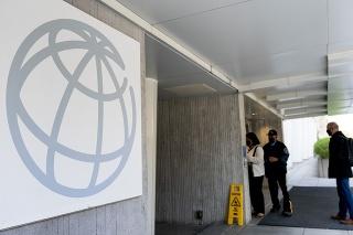 Svetová banka