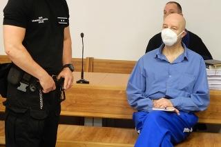Rusko na súde v kauze prípravy vraždy Volzovej.