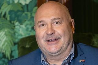 Spevák Michal David