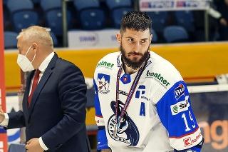 Hokejista Dávid