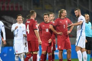 Česi po výhre nad Slovenskom postupujú do A-divízie.