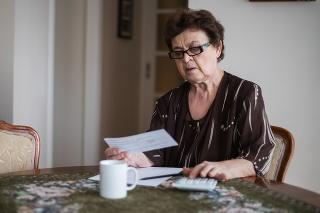 Sociálna poisťovňa v prvom kvartáli 2021 obdržala o tretinu viac žiadostí o dôchodok ako pred rokom.