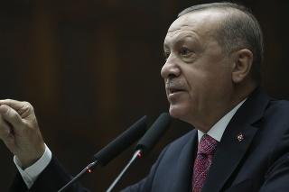 Erdogan sa