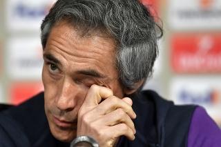 Portugalský tréner Paulo Sousa (50) vedie Poľsko na EURO 2020