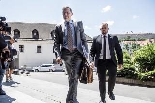 Špeciálny prokurátor