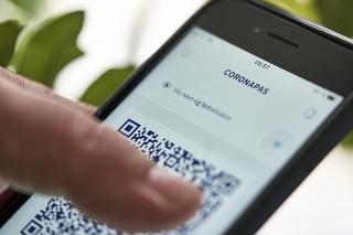 Aplikácia umožní cestovanie do zahraničia aj napríklad využívanie služieb v rámci Dánska.