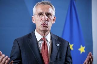 NATO sa