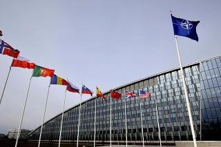 Lídri NATO