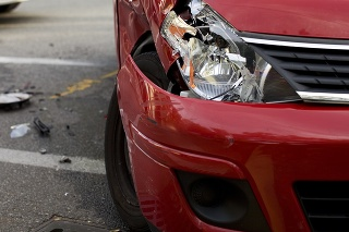 Nehody a