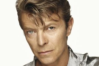 Bowieho obraz