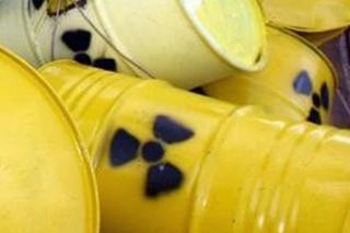 Jadrový odpad je lukratívny biznis.