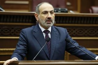 Bývalý arménsky
