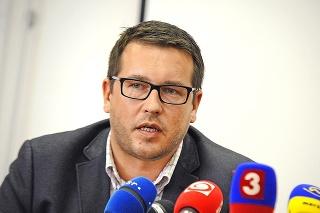Novým šéfom MH Manažmentu sa stal Andrej Holák.