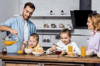 Pri výbere potravín nielen pre deti treba strážiť cukor.
