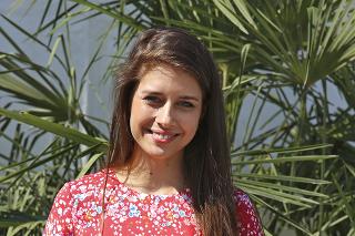 Speváčka Sima