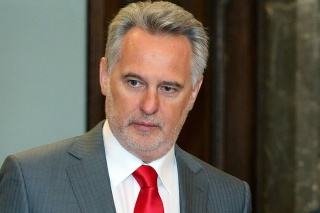 Dmytro Firtaš je v hľadáčiku španielskej justície.