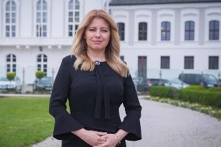 Zuzana Čaputová argumentuje tým, že sledovanie ľudí mobilmi by mohlo naraziť na Ústavný súd.