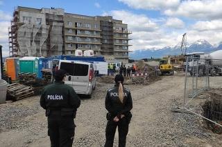 Slovensko sa zapojilo do celoeurópskych spoločných akčných dni (JAD) zameraných na obchodovanie s ľuďmi na účely pracovného vykorisťovania.