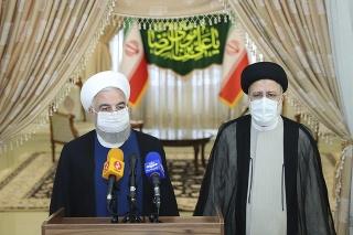 Irán si