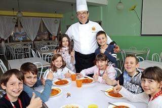 Obed alebo bonus na dieťa? Žiadna rodina nakoniec nebude ukrátená.