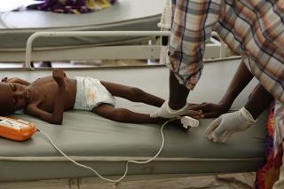 Hrozné správy o úmrtiach detí (ilustračné foto).